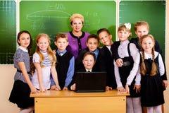 classmates image libre de droits
