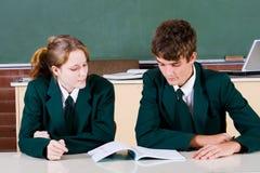 Classmates Stock Images