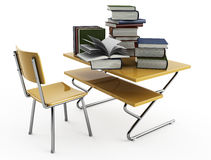 Classroom Royalty Free Stock Image