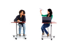Classroom Stock Photos