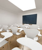 The classroom Royalty Free Stock Images