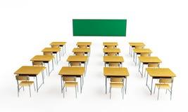 Classroom Royalty Free Stock Photos