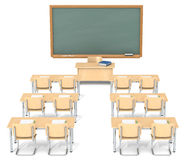 Classroom. Stock Photos