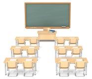 Classroom. Stock Photos