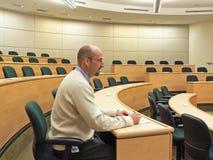 Classroom Teaching royalty free stock image