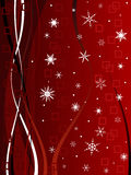 Classy Christmas Background 5 Stock Images