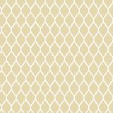 Classy pattern on white background. Beige and Beown Classy pattern on white background, wallpaper, holiday royalty free illustration