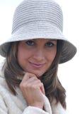 Classy women Royalty Free Stock Photography
