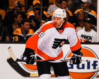 Claude Giroux Philadelphia Flyers Royalty Free Stock Images