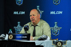 Claude Julien Royalty Free Stock Image