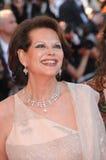 Claudia Cardinale Stock Photos