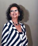 Claudia Cardinale Stock Images