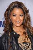 Claudia Jordan. At Fox Reality Channel's 'Really Awards' 2009. Music Box Theatre, Hollywood, CA. 10-13-09 Stock Photography