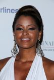 Claudia Jordan at the 27th Anniversary Of Sports Spectacular, Century Plaza, Century City, CA 05-20-12 Stock Photo