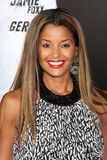 Claudia Jordan Royalty Free Stock Photography