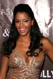 Claudia Jordan. At her 35th Birthday Bash. Boulevard3, Hollywood, CA. 04-13-08 Stock Photography