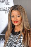Claudia Jordan Royalty Free Stock Images