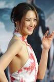 Claudia Kim Stock Images