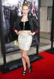 Claudia Lee Stock Photo