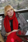 Claudia roth Στοκ φωτογραφίες με δικαίωμα ελεύθερης χρήσης