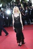 Claudia Schiffer Fotografia de Stock