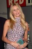 Claudia Schiffer zdjęcie stock