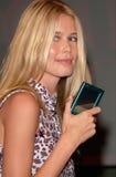 Claudia Schiffer Royalty Free Stock Photo