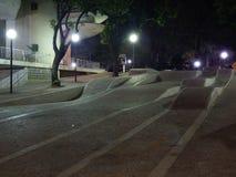 Claudio Manoel Street - Belo Horizonte Stock Image