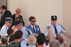 Claudio Marchisio Royalty-vrije Stock Afbeeldingen