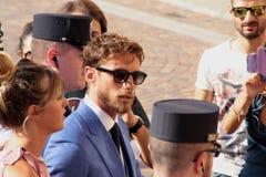 Claudio Marchisio Stock Foto