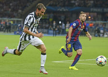 Claudio Marchisio Royalty Free Stock Photography