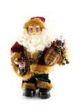 claus lali lampion przedstawia Santa Fotografia Stock
