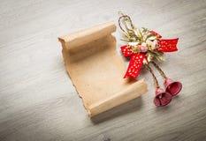 claus listowy Santa C Obraz Stock