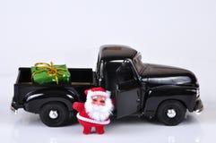 Claus Santa Photos libres de droits