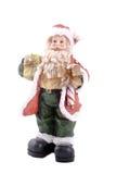 Claus Santa Immagini Stock