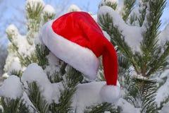 claus Santa zdjęcia royalty free