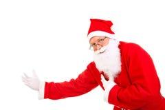 claus Santa Fotografia Stock