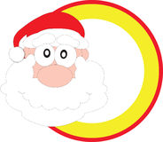 claus santa stock illustrationer