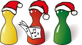 claus santa 3 бесплатная иллюстрация
