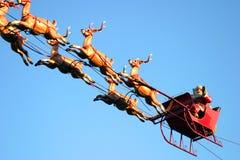 claus santa Стоковое Фото