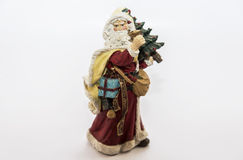 claus santa стоковое изображение rf