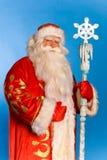 claus santa Стоковые Изображения RF