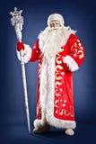 claus santa Стоковая Фотография