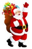 Claus Santa photographie stock libre de droits