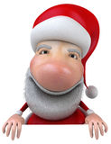 Claus Santa illustration de vecteur