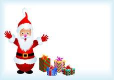 claus santa бесплатная иллюстрация