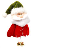 claus Santa Obraz Royalty Free