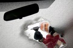 Claus Santa Image libre de droits