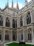 Claustro de la catedral, Burgos ( Spain ) Royalty Free Stock Image