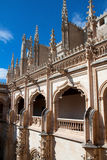 Claustro de Saint Juan de los Reyes Royalty Free Stock Photos